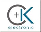 Logo von Courage + Khazaka Electronic GmbH