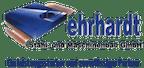 Logo von Ehrhardt Stahl- und Maschinenbau GmbH