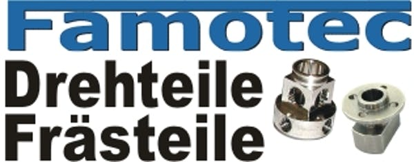 Logo von Famotec GmbH