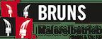 Logo von Bruns Malereibetrieb GmbH & Co. KG