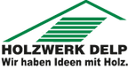 Logo von Holzwerk Delp GmbH