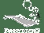 Logo von Funny Diving GmbH