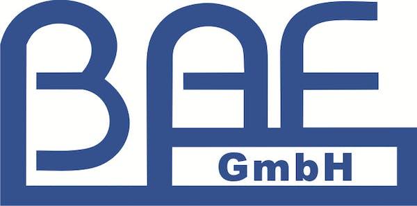 Logo von BAF Dietmar Ehnert Baumaschinen-, Anlagenbau und Fahrzeug-Service GmbH