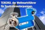Spaltrohrmotorpumpe
