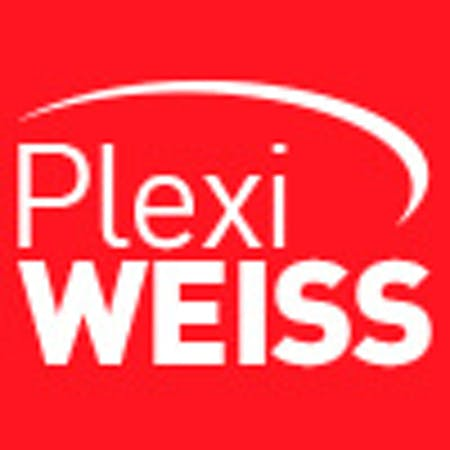 Logo von Plexiweiss GmbH