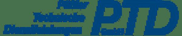 Logo von PTD Päßler Technische Dienstleistung GmbH