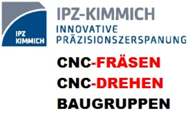 Logo von iPz-kimmich GmbH