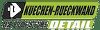 Logo von Küchen Rückwände Inh. Daniel Bänecke