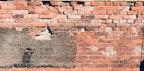 Reinigung Mauerwerk
