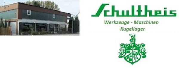 Logo von Richard Schultheis OHG