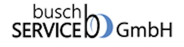 Logo von Busch Service BO GmbH