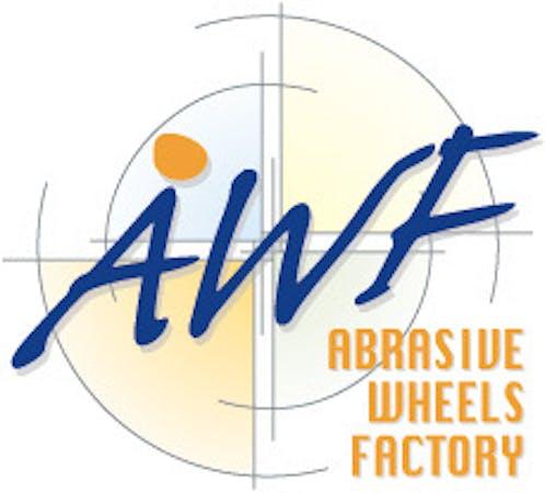 Logo von AWF ABRASIVE WHEELS FACTORY