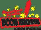 Logo von Boom Krach Action Kompanie Thüringen