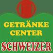 Logo von Getränke-Center-Schweizer GmbH