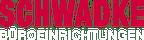 Logo von Schwadke Büroeinrichtungen Planungs- und Einrichtungs GmbH
