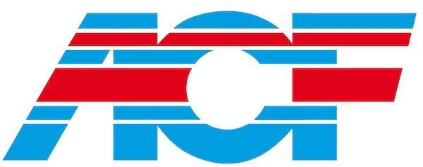 Logo von ACF Germany