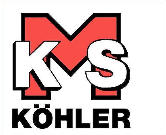 Logo von KMS Köhler Werkzeugmaschinen