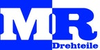 Logo von M + R Drehteile GmbH