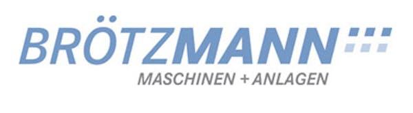 Logo von Ingo Brötzmann Maschinen und Anlagen GmbH