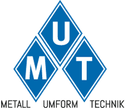 Logo von MUT Metallumformtechnik GmbH