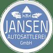 Logo von Autosattlerei Jansen GmbH