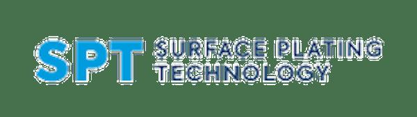 Logo von S.P.T. surface plating technology GmbH
