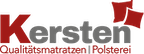 Logo von Kersten Qualitäts-Matratzen & Polsterei