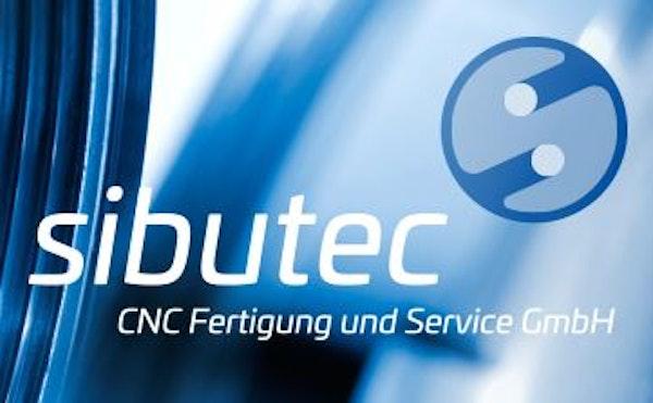 Logo von Sibutec CNC Fertigung & Service GmbH