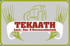 Logo von BERNHARD TEKAATH LANDMASCHINEN