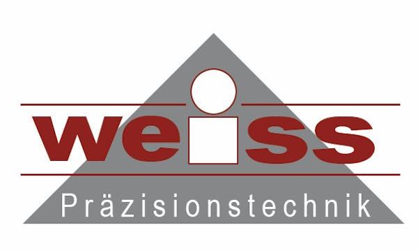 Logo von C. Weiß Präzisionstechnik GmbH