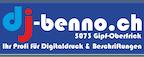 Logo von dj-benno