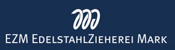 Logo von EZM Edelstahlzieherei Mark GmbH