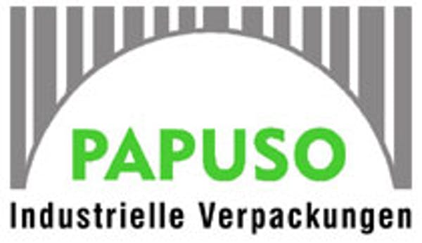 Logo von PAPUSO GmbH & Co. KG Verpackungsmaterialien GmbH & Co KG