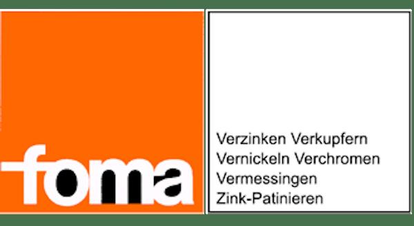 Logo von Foma-Galvanik AG