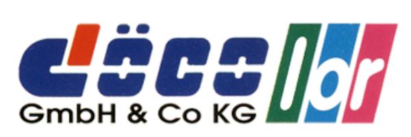 Logo von döco GmbH & Co KG