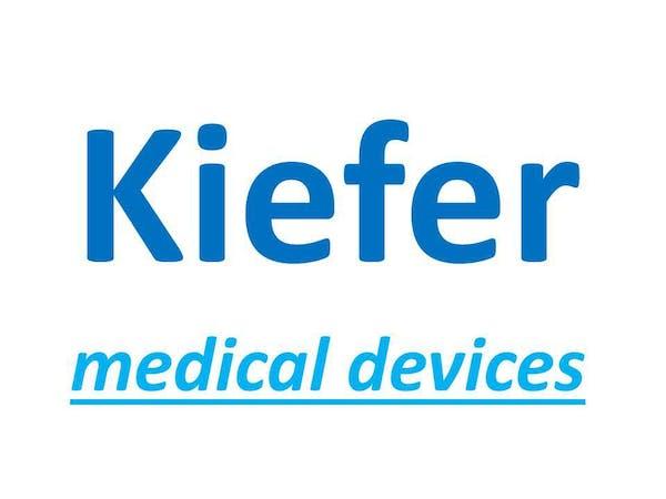 Logo von Kiefer medical devices Inh. Sergej Kiefer
