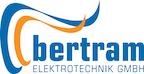 Logo von Bertram Elektrotechnik GmbH