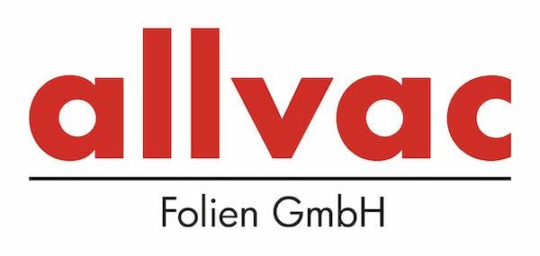 Logo von allvac Folien GmbH