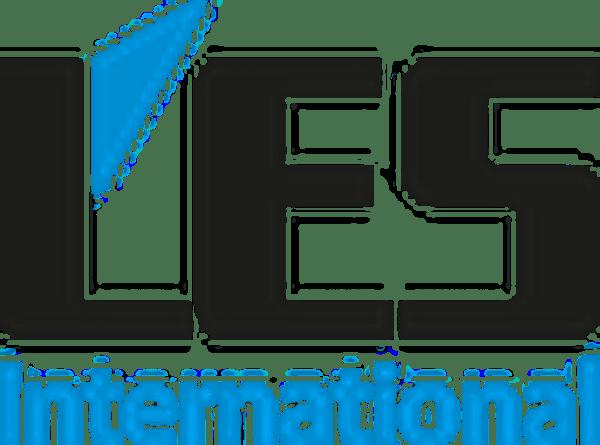 Logo von LES International Egin & Schmidt GmbH & Co. KG