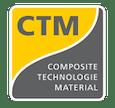 Logo von CTM GmbH Composite Technologie & Material GmbH