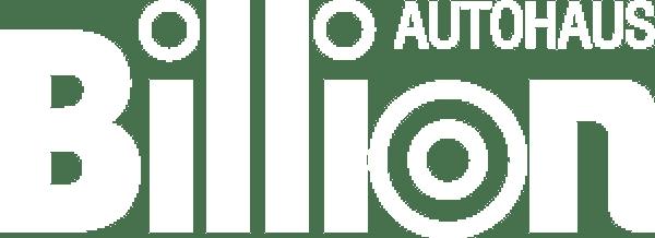 Logo von Autohaus Billion Geretsried GmbH