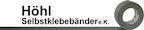 Logo von Höhl Selbstklebebänder e.K.