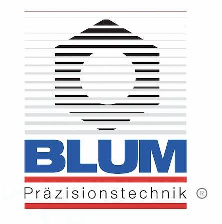 Logo von Franz Blum Präzisionstechnik Inh. Gertrud Bopp