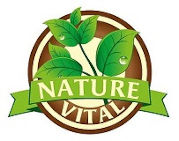 Logo von Nature Vital GmbH & Co KG