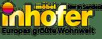 Logo von Möbel Inhofer GmbH & Co. KG