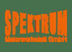 Logo von Spektrum Malerwerkstatt GmbH