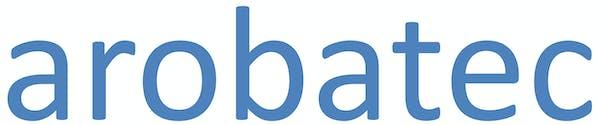 Logo von arobatec GmbH