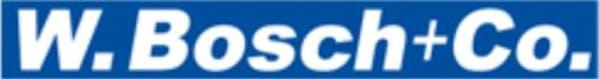 Logo von W. Bosch GmbH + Co. KG