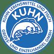 Logo von Kuhn Lebensmittel und Fisch Groß- und Einzelhandel GmbH
