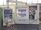 CNC Schleifzentrum